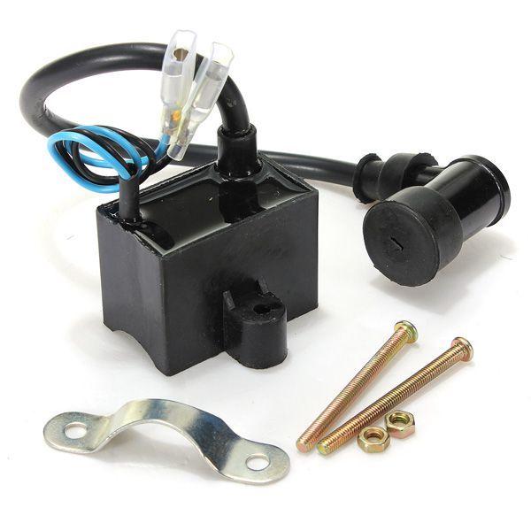 CDI kondenzátorové zapalování s elektronicky řízeným časovačem Fire Horse pro motokolo
