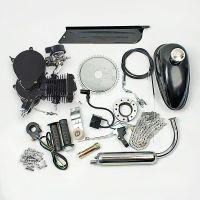 Obsah balení sady přídavného motoru (kit)