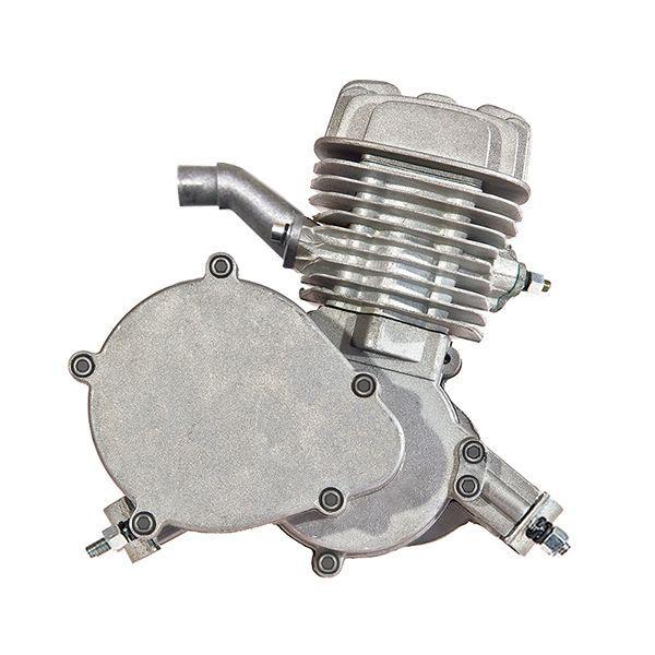 Motor samotný na motokolo 48ccm 2t (přídavný motor na kolo)