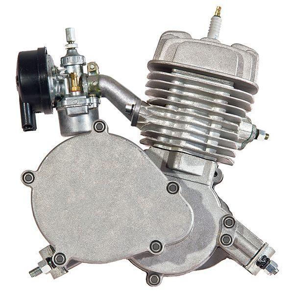 Motorový kit na motokolo 48ccm 2t (přídavný motor na kolo)