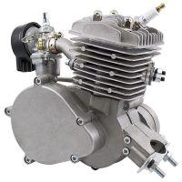 Motorový kit na motokolo 80ccm 2t (přídavný motor na kolo)